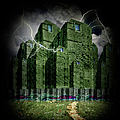 Darkside Of The City by Gravityx9 Designs