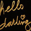 Darling Bella I by South Social Studio
