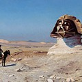 Darth Sphinx 2 by Andrea Gatti