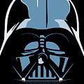 Darth Vader by IKONOGRAPHI Art and Design