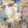 Darwin 1 by Carol Everhart Roper