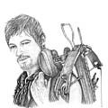 Daryl  by Jennifer Campbell Brewer