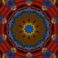 Das Bunte Kaleidoskop by Ilona Burchard