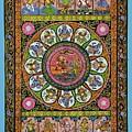 Dashavtar 1 by Bal Krishna Bariki