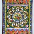 Dashavtar 5 by Bal Krishna Bariki