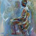 Dashiki by Gertrude Palmer