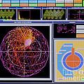 Data Capture, Sudbury Neutrino by Science Source