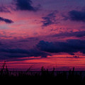 Dauphin Island Sunset #4 by Kevin Work