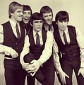 Dave Clark Five by John Springfield
