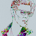 David Bowie by Naxart Studio