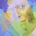 David Bowie by Naxart Studio