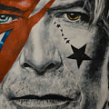 David Bowie by Pascal Martos