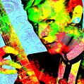 David Bowie by Galeria Trompiz