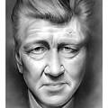 David Lynch by Greg Joens