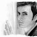 David Tennant 2 by Rosalinda Markle