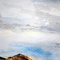 Davis Mountains by Neva Rossi