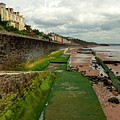 Dawlish Sea Wall by Rob Hawkins