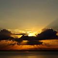 Dawn 1 by Alan Pickersgill