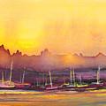 Dawn 10 by Miki De Goodaboom