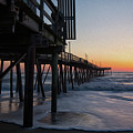 Dawn Begins by Art Cole