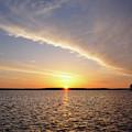 Dawn by Bill Cannon