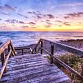 Dawn Colors by Debra and Dave Vanderlaan