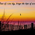 Dawn Of A New Day by Buddy Scott