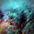Dawn Of Creation by Sheryl Karas