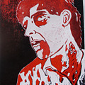 Dawn Of The Dead Print 1 by Sam Hane