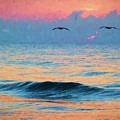 Dawn Patrol by JC Findley