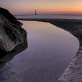 Dawn Reflections by Dustin K Ryan