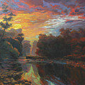 Dawn by Steve Henderson