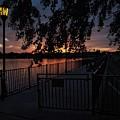 Dawns Light by Buck Buchanan