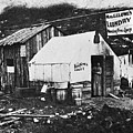 Dawson City, C1900 by Granger