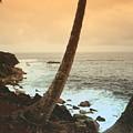 Day Break On Kauai by Diane Merkle