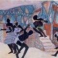 Day Dance by Pamela Mccabe
