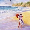 Day Dreamer by Laura Lee Zanghetti