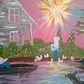Day In Acadiana by Seaux-N-Seau Soileau