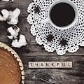 Day Of Thanks by Kim Hojnacki