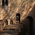 Day Shadows by Jez C Self