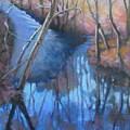 Daybreak by Julie Mayser