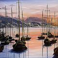 Daybreak by Karin  Dawn Kelshall- Best
