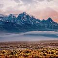 Daybreak by Scott Kemper