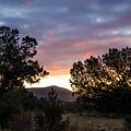 Daybreak by Steven Parker