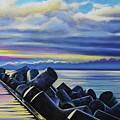 Daybreak by Yeshe Jackson
