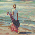 Daydreaming by Steve Henderson