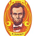 Dayglow Lincoln by Harry West