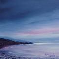 Daylight To Dusk by Margaret Denholm