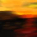 Day's End by Gerlinde Keating - Galleria GK Keating Associates Inc