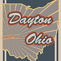 Dayton Ohio by Nathan Poland